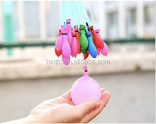 Water Balloons easy fill 222 Water Balloon in 1 Minute (Random Colors)
