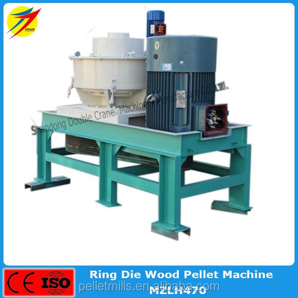 High quality biomass pellet machine price buy