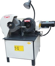 stainless steel pipe polishing machine for round or square pipe