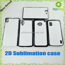2d sublimation cover case for samsung galaxy ace 2 3 4