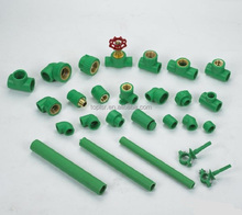 wholesale high quality pprc pipes and fittings