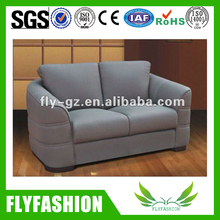 High quality sofa furniture PU leather sofa for office and home