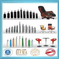 swivel and lift parts for Salon chair