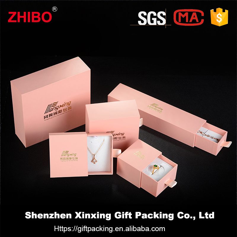 ZHIBO cheap Noble crystal jewelry box decorative
