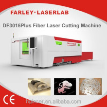 1000W CNC DF3015Plus Fiber Laser Metal Cutting Machine for sheet metal