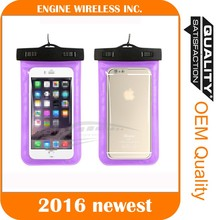 mobile phone accessories, waterproof phone case for lg g vista verizon at&t
