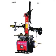 Amerigo AD11 Tiltback Rim Clamp Car Tire Changer Machine, Tire Changer Motor