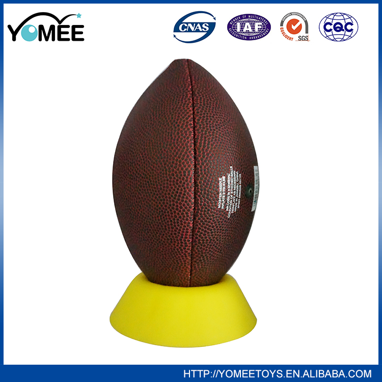 High quality fashion custom american leather footballs
