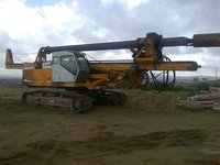 Drilling piling rig TRIVE 12
