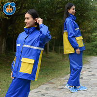 Bicycle motorcycle raincoat factory supply