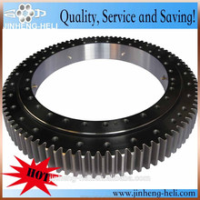 non gear slewing bearing 010.35.1800 non teeth
