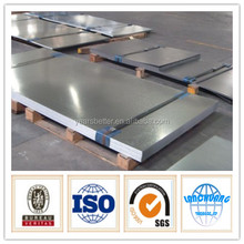 Standard size galvanized iron roof sheet with reasonable price