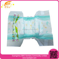 The most Comfortable disposable turkish diapers for baby in bales