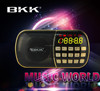 2015 No kia battery FM radio, mini protable digital speaker(Q28)