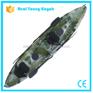 3 Person Sit On Top Kayak for sale malaysia Fishing Boat Canoe Sale