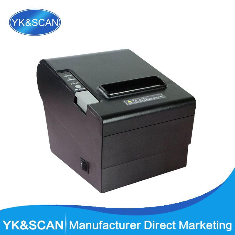 mini 80mm usb thermal receipt printer for restaurant