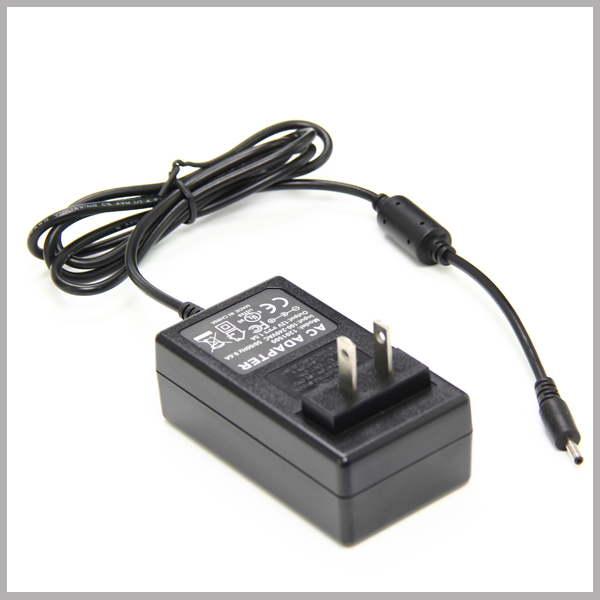 tablet pc power charger 12V 1.5A 18W 3.0 *1.1 for Acer A500 A211 A501 W501 A1101