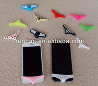 Smart Pants Smarty Pants For iphone4 4S Mobile Phone Pants Mobile Protective Cases