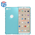 For Smartisan Nut Pro 2 Clear Case Shockproof Edge Transparent TPU Cover