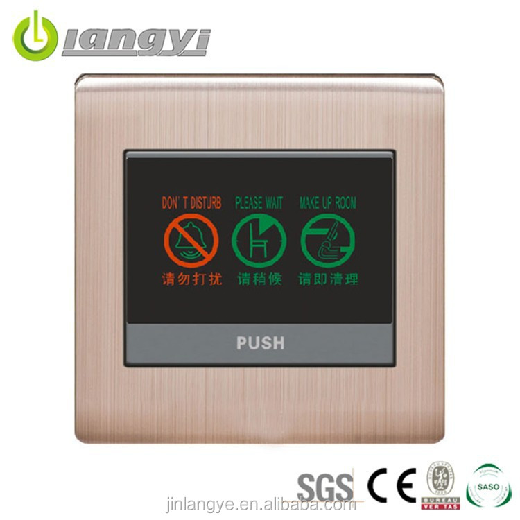 Customized All Kinds Of Push Button Switch