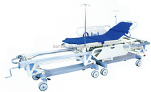 Transfer Connecting Stretcher Bed for OT Room BLG-D2 CE