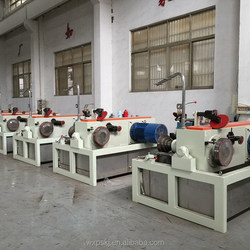 China best choice cheap price wire making machine flyer bow