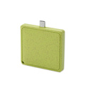 Latest 300Mah 1000Mah Small Size Powerbank For Ios And Android One Time Use Wallet Disposable Power Bank