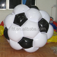 inflatable football zorb ,inflatable football giga ball ,inflatable football water ball /inflatable football bumper ball