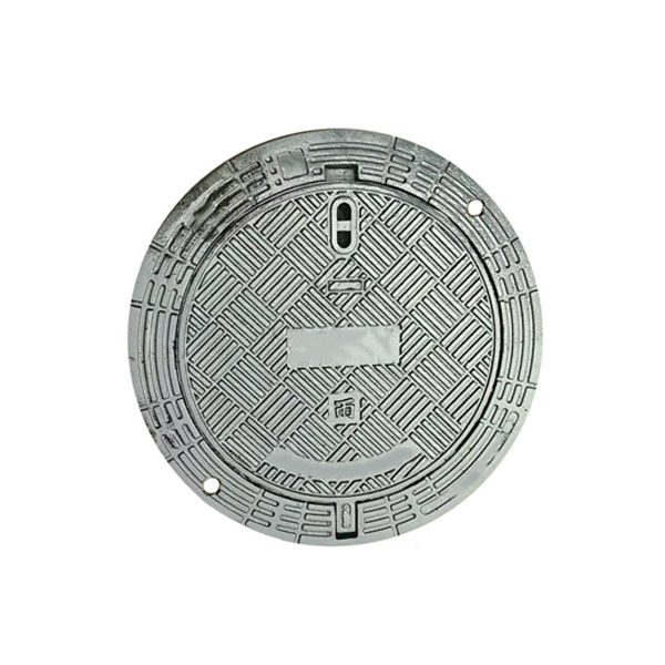 iron custom water meter box manhole covers