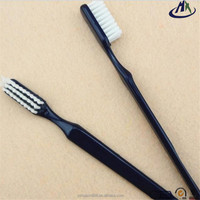 disposable mini toothbrush for star hotel use