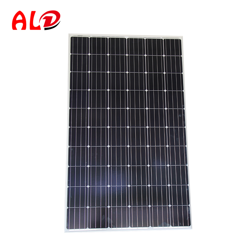 Various type cost of monocrystalline solar panel 280w suppliers