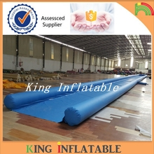 Cheap PVC Tarpaulin Inflatable Water Slide The City For Adults