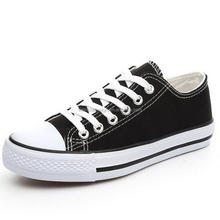 Hot Sale Fashion Unisex Canvas Sneakers