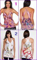 Fashion Women Shirts,ED Hardy t shirt