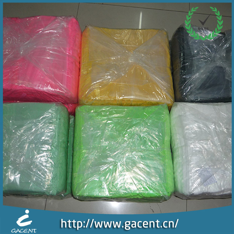 China Manufacturer Hot Sale Foldover Elastic ribbon