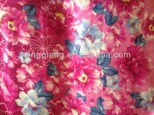 china manufacturer design taffeta print fabric from changxing textile for European,India,Vietnam