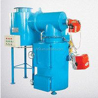 2014 new technical incinerator for medical waste
