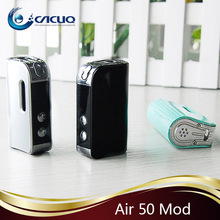 Smokjoy new arrival 50w TC screen mod Smokjoy Air 50 box mod