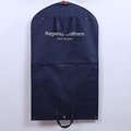 customer non woven garment suit bag