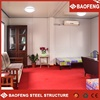combined underground container house made in china