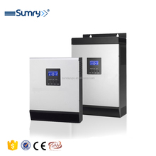 [Sumry] PS series 1kva to 5kva high frequency pure sine wave solar inverter with PWM controller