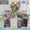 ELIYA Deluxe Wedding Decoration Chair Covers And Table Linen And Napkin