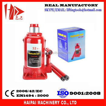 Hot Sell Hydraulic Car Jack 32T
