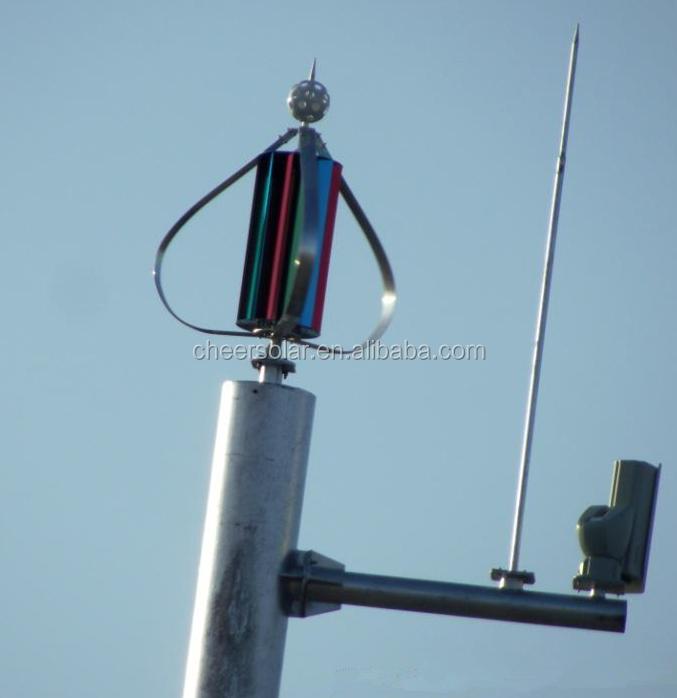 Günstigen preis! 200w 300w 400w magnetschwebebahn windkraftanlage ...
