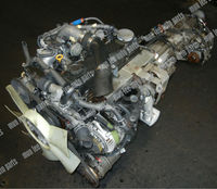 JDM USED ENGINE FOR CAR MODEL NISSAN QD32-T TURBO TERANO CARAVAN TURBO