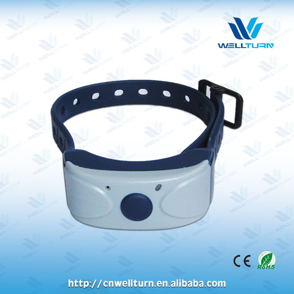 Voice Activated Dog Shock Collar Hot Dog Product