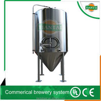 Quality 2000L stainless steel mixing tank