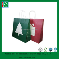 2013 high quality lovely kids decorate gift paper bag