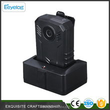 Eeyelog Waterproof Full HD 1080 P Sport Kamera Built in GPS