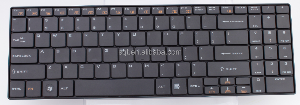 slim bluetooth keyboard for smart tv